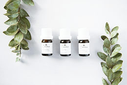 Pure Essential Oils & Blends